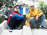 TOKYO HEALTH CLUB – New Album『4』Release