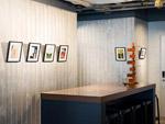 神楽坂のホステルUNPLAN Kagurazakaに、アートで人と人をつなげるための展示スペース「UNPLAN Gallery」がオープン