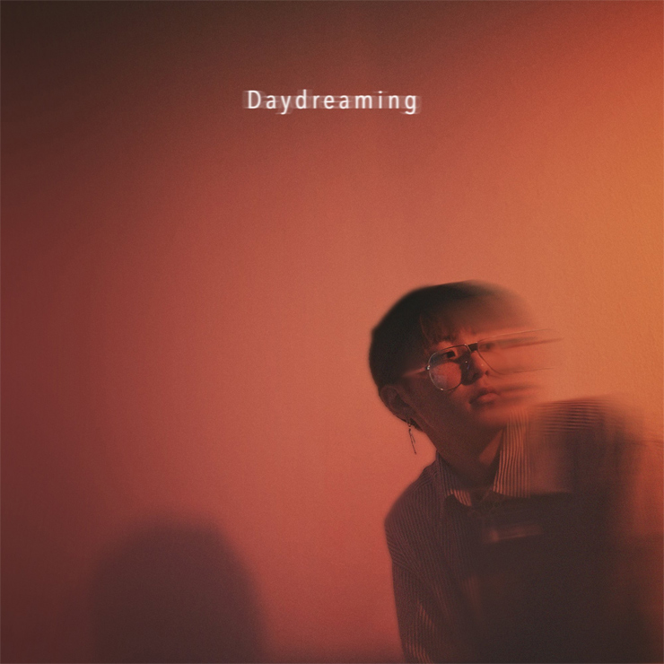 XY GENE - 1st Album『Daydreaming』Release