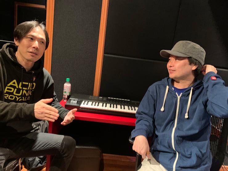 『NINE STYLE 02』リリース・インタビュー