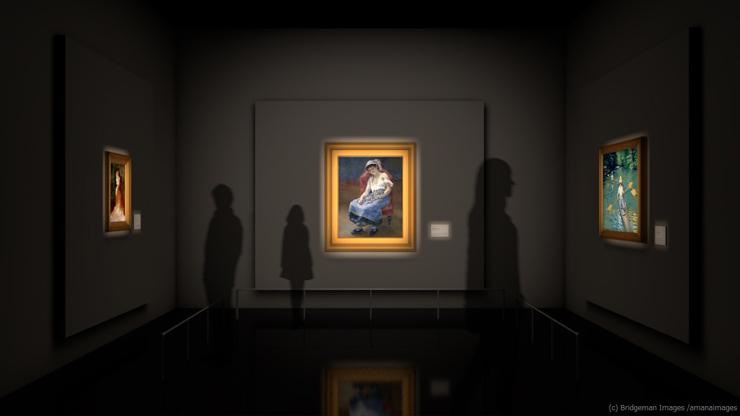 『Immersive Museum』2020年4月17日(金)~8月12日(水)at 寺田倉庫G1ビル
