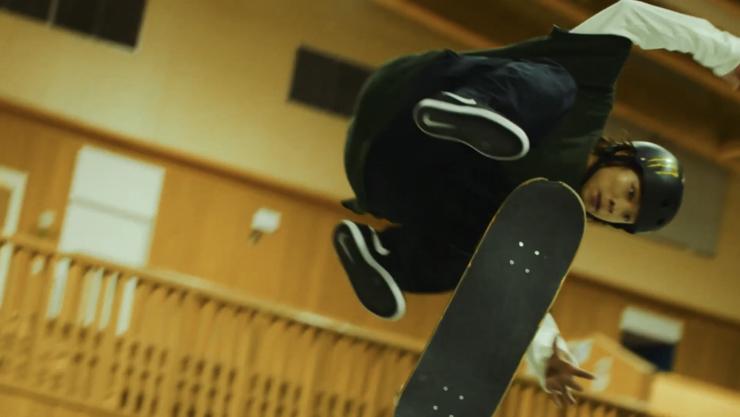 モンスターエナジー×スケートボーダー平野歩夢 コラボレーションムービー公開