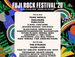 FUJI ROCK FESTIVAL '20 ~出演アーティスト第2弾~