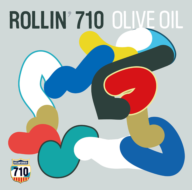 Olive Oil 「ROLLIN' 710」