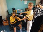 SUSHIBOYS – 新曲『おうち時間』MUSIC VIDEO公開