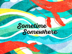 Auto&mst – New EP『Sometime Somewhere』Release