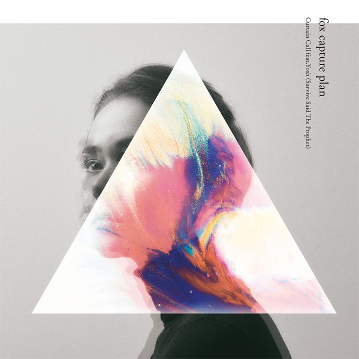 fox capture plan - New Album『Curtain Call feat.Yosh (Survive Said The Prophet)』Release