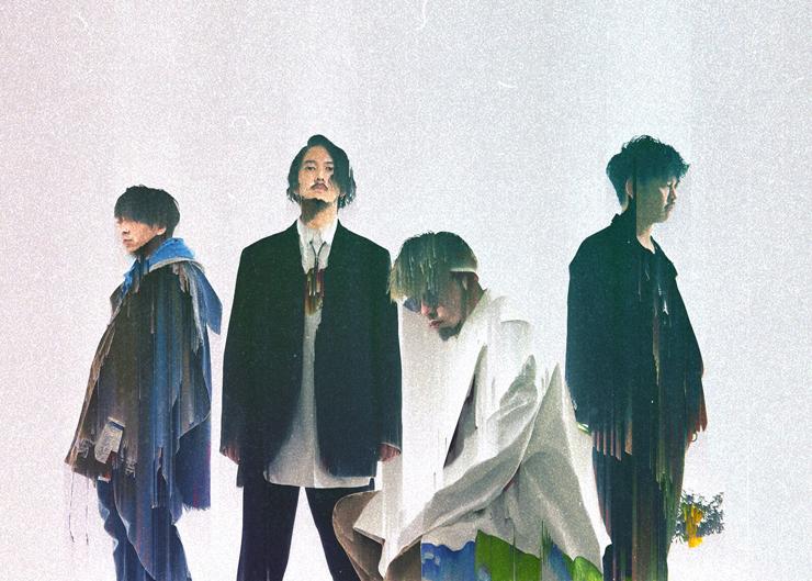 J-WAVE #音楽を止めるな プロジェクト:WONK、ブルーノート東京から無観客ライブ中継 『SONAR MUSIC』2020年4月9日(木)21:00~