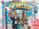 Jambo Lacquer & Olive Oil - New Album『OIL LACQUER』Release & MV公開