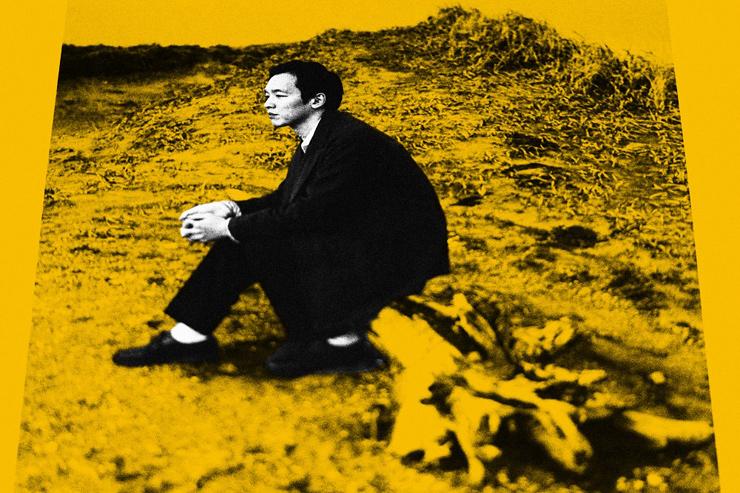 Shohei Takagi Parallela Botanica -1st Album『Triptych』Release