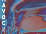 Kokatu Testarossa × KUVIZM – コラボレーションEP『HAVOC』Release