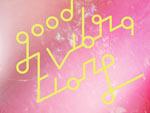 堀込泰行 – コラボレーションEP『GOOD VIBRATIONS 2』Release & ティザー映像公開