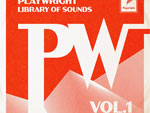 V.A. – コンピレーション『Playwright Library of Sounds -solo works at home- vol.1 / 2』配信リリース