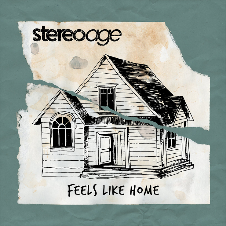 StereoAge『Feels Like Home』