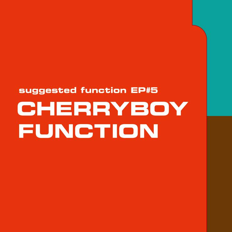 cherryboyfunction