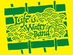 LIFE IS WATER BAND – MINI ALBUM『いつかはれたひに』Release