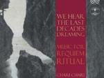 Chari Chari – New Album『We hear the last decades dreaming』Release