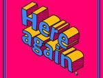 FRONTIER BACKYARD – New Single『Here again』Release
