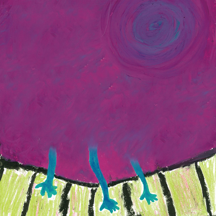 [origami Home Sessions]塩入冬湖 × 山田大介 × ryutaro murata『さよなら未来 feat. mabanua』配信リリース&MV公開。