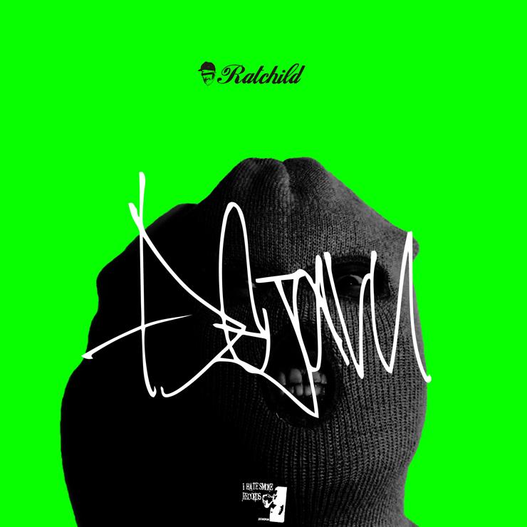 Ratchild - New Single『Dejavu』配信リリース & New Album『Good Fellows,Bad Idea』Release