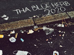 THA BLUE HERB - New EP『2020』Release