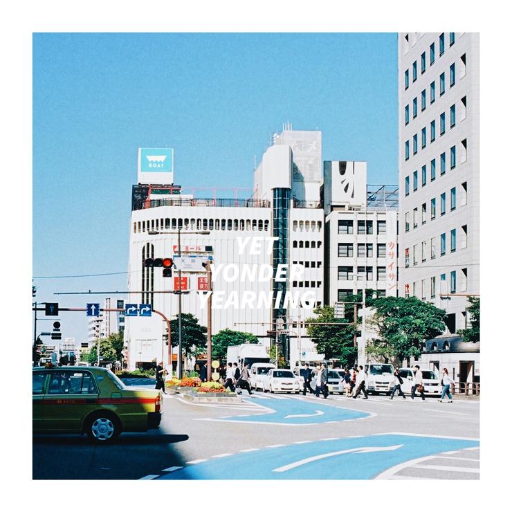 YOHLU - New EP『YET YONDER YEARNING』Release