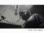 漢 a.k.a. GAMI – New Single『Start Over Again』Release & MV公開