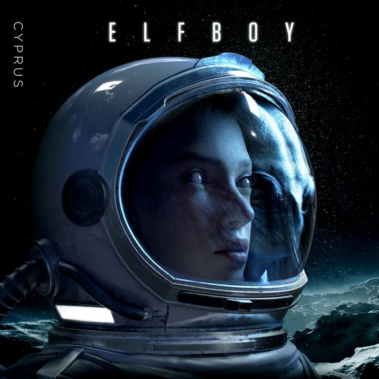 Cyprus - 1st album『ELFBOY』Release