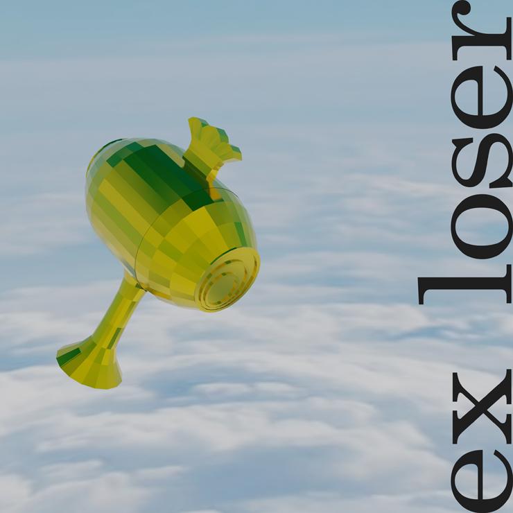 Itaq - New Single『ex loser』Release