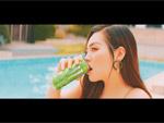 モンスタエナジーの新商品「モンスター ウルトラパラダイス」 × ちゃんみな、タイアップソング「Angel」ティザー映像を公開。