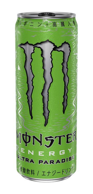 モンスター ウルトラパラダイス 缶355ml