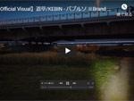 バブルソ『道草/KEBIN』Official Visual