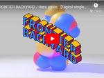 FRONTIER BACKYARD『Here again』MUSIC VIDEO
