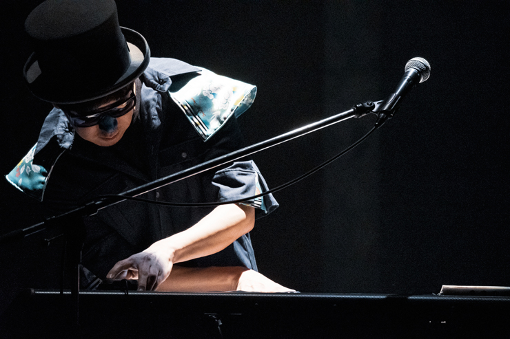 H ZETTRIO「RE-SO-LA Tour 2020 先駆けトリオピック Vol.2」(振替公演・会場変更) 2020年8月19日(水) at 相模原市民会館 (※Yokohama Bay Hall からの変更)