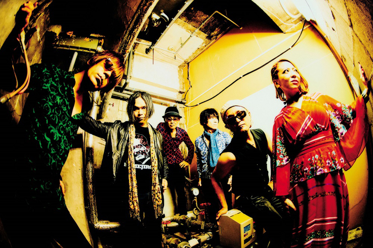 ソウル・フラワー・ユニオン - アナログ・コンピレーション『DANCE HITS』シリーズ5作の配信がスタート。