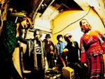 ソウル・フラワー・ユニオン – アナログ・コンピレーション『DANCE HITS』シリーズ5作の配信がスタート。