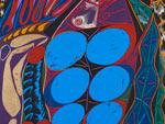 Shohei Takasaki 個展『sun, snake, nipples』curated by Eri Takane - 2020年7月31日(金)~8月18日(日)at OIL by 美術手帖