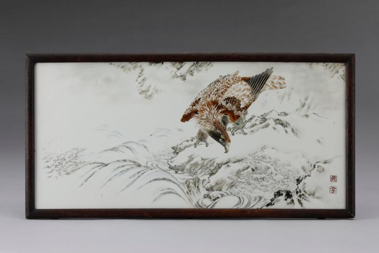 横山美術館 企画展「時と美を託す 陶板展」2020年7月23日(木・祝)~10月25日(日)at 名古屋 横山美術館