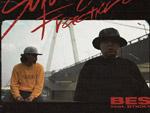 BES - New Album『LIVE IN TOKYO』Release