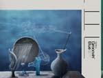 ODOLA – 1st Album『Grooovin' Blue』Release