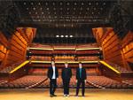 『fox capture plan 単独公演』2020年11月19日(木) at 東京国際フォーラム ホールC