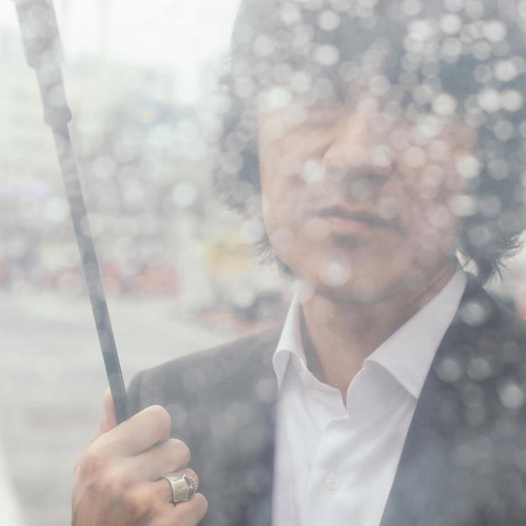 古市コータロー 4th SOLO ALBUM 「東京」