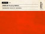 ニューリー – New EP『MMM』Release