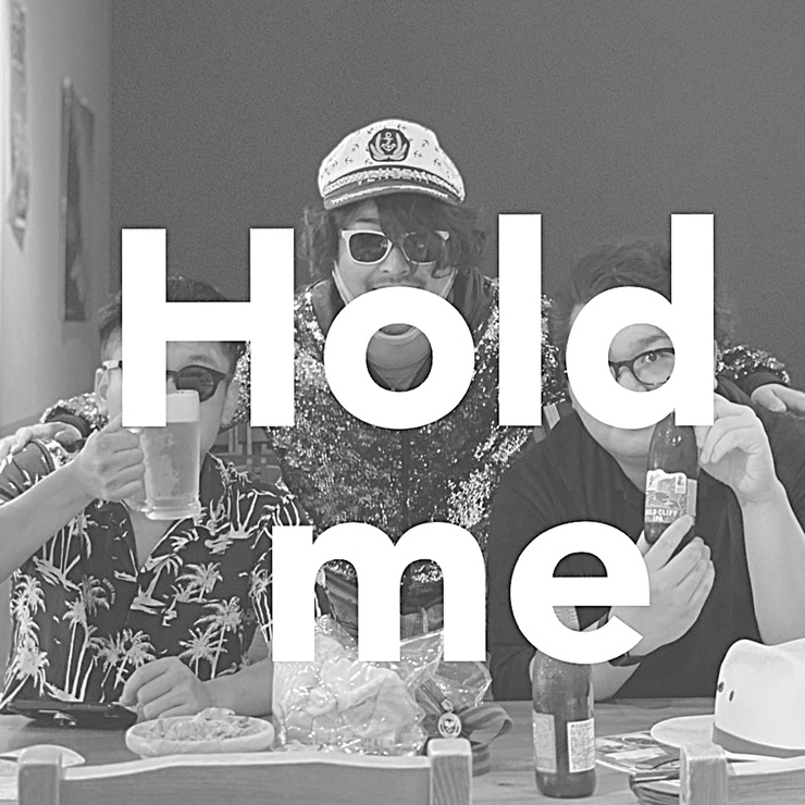 BLUES NOW! - New Single『Hold Me』Release & MV公開