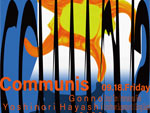 『Communis』2020年9月18日(金)at 渋谷 Contact