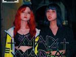 エレエネ – 1st EP『Mad Maria』Release