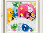 舟田潤子展『Funada Junko Exhibition bitter sweet circus』2020年9月9日(水)~15日(火) at 大丸心斎橋店 本館8階 アールグロリュー ギャラリー オブ オーサカ