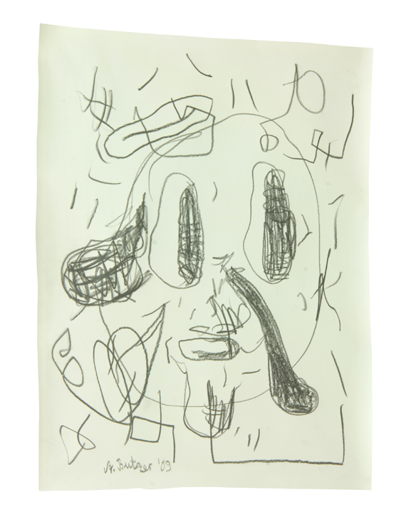 『Andre Butzer 個展』2020年10月2日(金)~10月12日(月) at OIL by 美術手帖