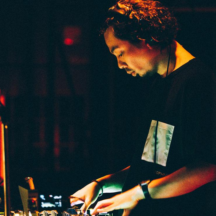 DJ DYE