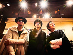 『Special Speed Music Night with H ZETTRIO』2020年11月6日(金) at パシフィコ横浜 国立大ホール